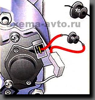 Как поднять бортовое напряжение-очень просто.