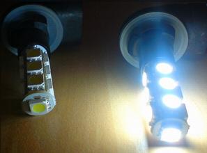 Светодиоды на 12 вольт