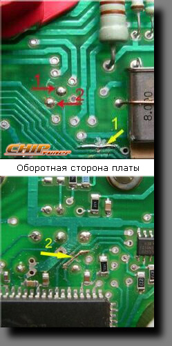 Электронные одометры