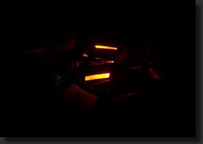 Делаем подсветку внутренних ручек своими руками