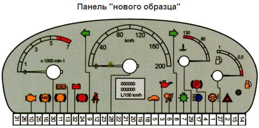Схема управления погрузчиком