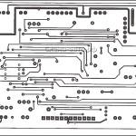 Бортовой компьютер для автомобиля - схема