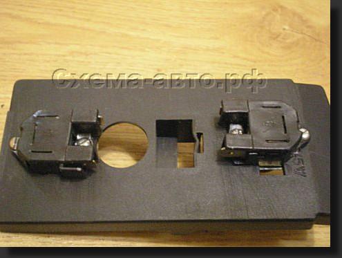 Доробатываем задние фонари ВАЗ 2108-2115,2110-2112