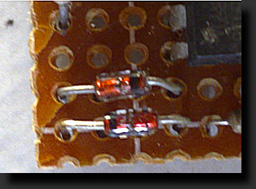 Регулятор оборотов для вентилятора шоттки