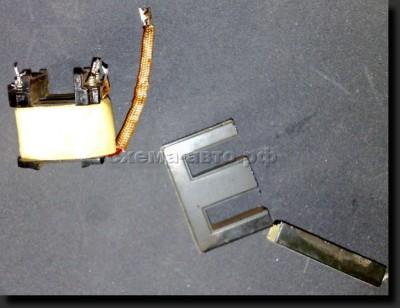 Умощнение промышленного инвертора12-220 Вольт
