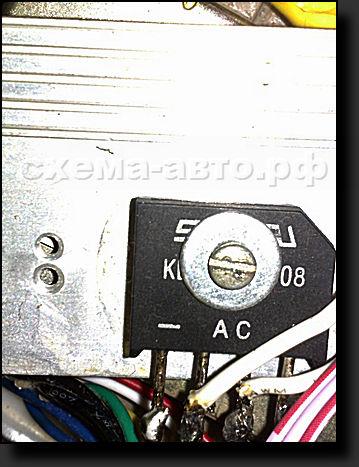 Как зарядить аккумулятор ... кипятильником. фото