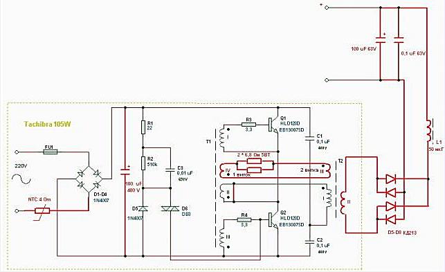Импульсные зарядные устройства для аккумуляторов купить в ...