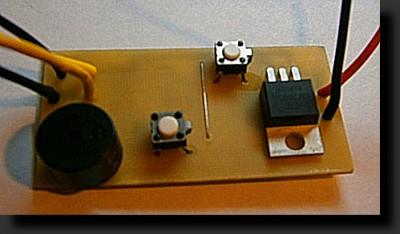 Стробоскопы на микроконтроллере