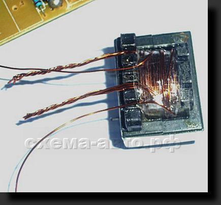 Простое зарядное устройство для АКБ своими руками