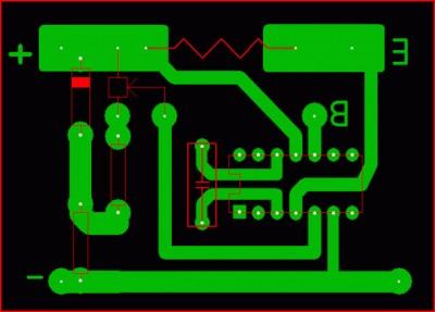 Зарядное устройство или простой стабилизатор тока