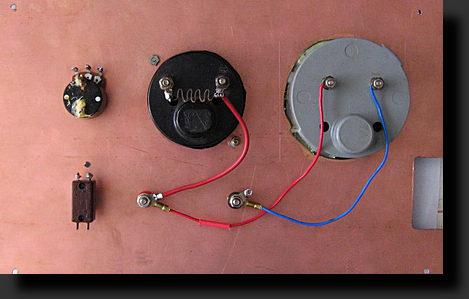 Амперметр своими руками зарядном устройстве