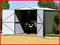 охрана гаража фото