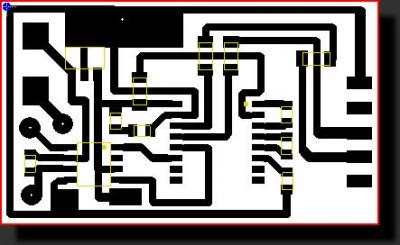 Простой K-L-line адаптер схема