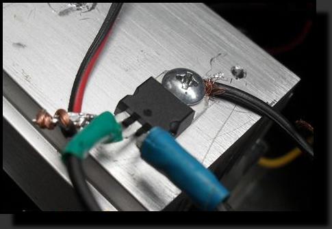 Ещё раз о USB розетке или зарядка в авто