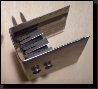 Кассетная магнитола - делаем линейный вход..