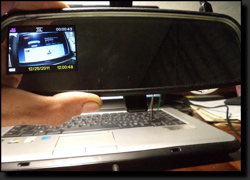 Как ремонтировать видеорегистратор