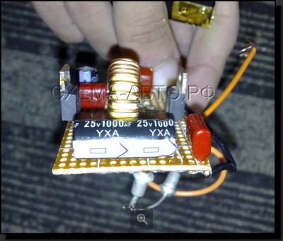 Зарядник для ноутбука от прикуривателя своими руками 7