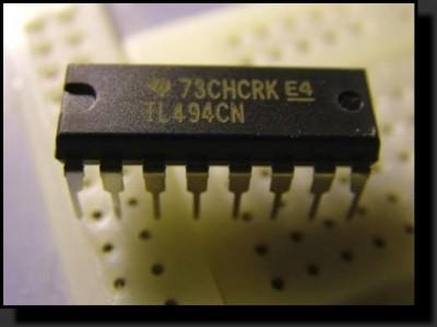 Инвертор автомобильный или DC-AC конвертор