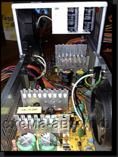 Вспомогательный аккумулятор - 12 Вольт 120 Ампер