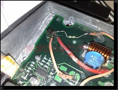 Обзор автомобильного усилителя на TDA7294