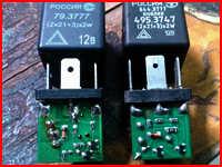 о внедрении светодиодов, пусть то купленные или самодельные, в поворотники, а потом задается вопросом, что они очень часто моргают.