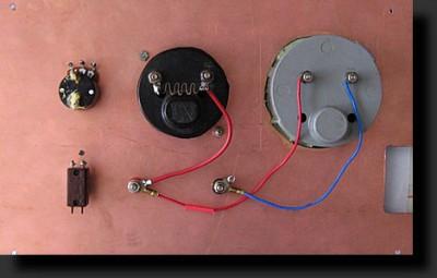 Зарядное устройство своими руками