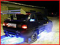 Подсветка для авто: возможные проблемы и их решения