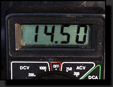 Монтаж трехуровневого регулятора напряжения на автомобили ВАЗ.