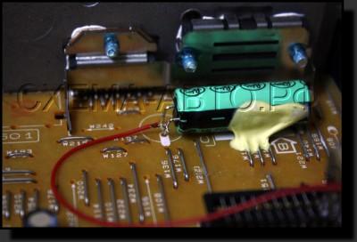 Делаем USB выход в автомагнитоле.