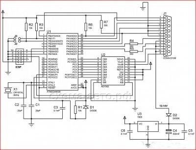 Универсальный круиз контроль на электронную педаль газа