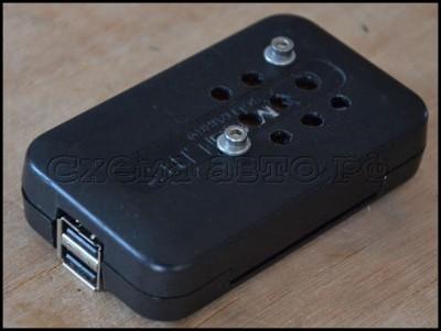 USB зарядное устройство для автомобиля своими руками