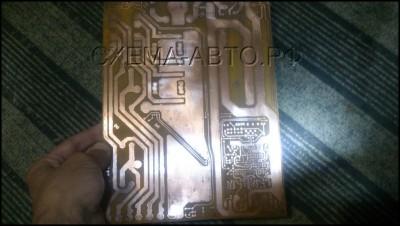 Блок питания 4000 ватт - пусковое зарядное устройство