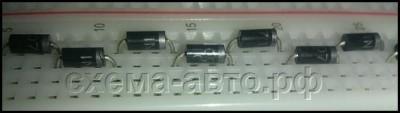 Диодное зарядное устройство