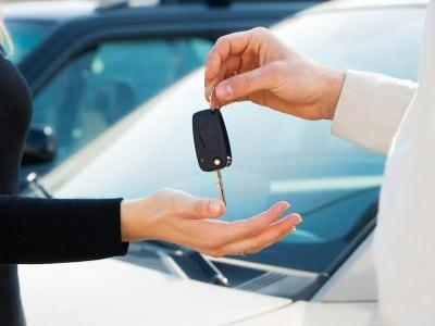 севастополь сдать машину в аренду